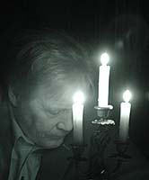Seance with Chicago Psychic Edward Shanahan