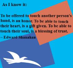 Edward Shanahan Psychic Trust